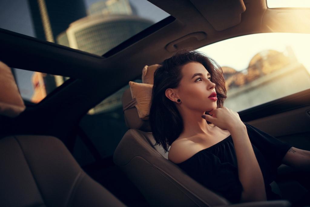 Химчистка салона поможет вернуть свежий и первозданный вид вашему автомобилю