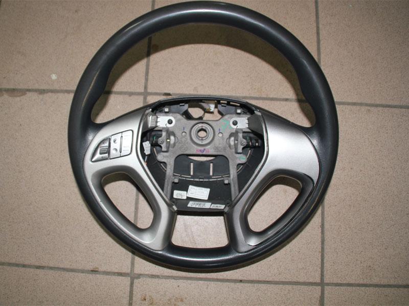 до ремонта airbag